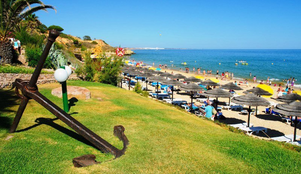 Playa Hotel Balaia Golf Village Albufeira