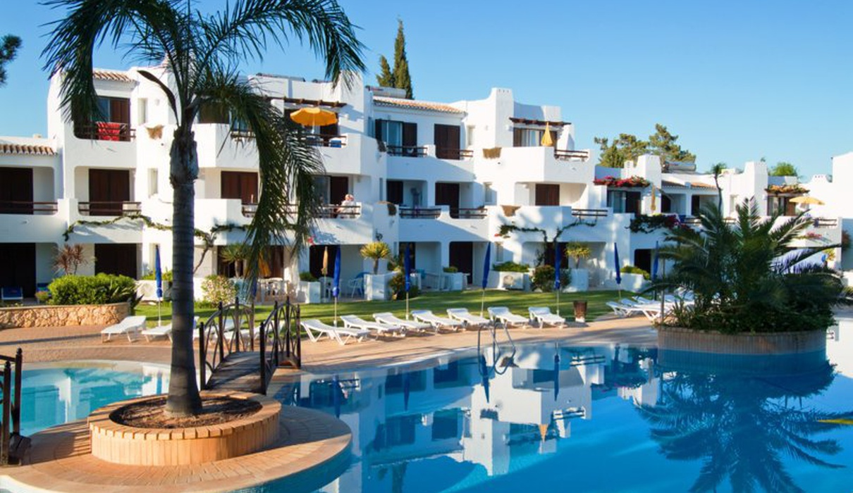 Balaia Golf Village Hotel Balaia Golf Village Albufeira